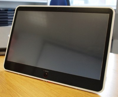 T-Mobile's Tegra tablet